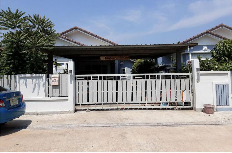 บ้านเดี่ยวหลุดจำนอง ธ.ธนาคารกรุงไทย สมุทรสงคราม เมืองสมุทรสงคราม บ้านปรก