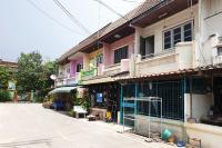ทาวน์เฮ้าส์หลุดจำนอง ธ.ธนาคารทหารไทยธนชาต สมุทรสงคราม เมืองสมุทรสงคราม ลาดใหญ่